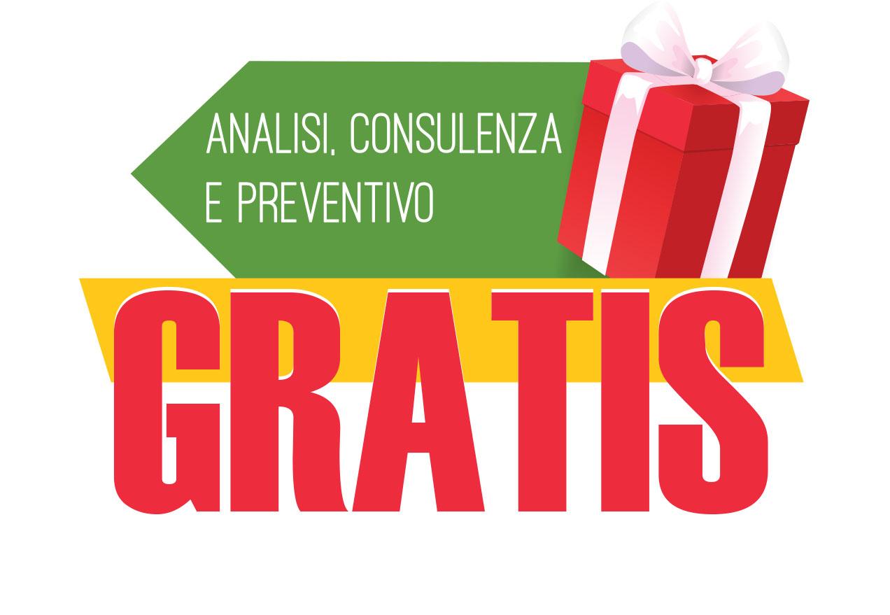 preventivo sito web gratis